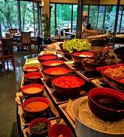 ห้องอาหารญี่ปุ่น ซุยเรน