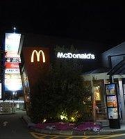 McDonald's Tsuruga Across Plaza