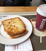 Costa Coffee, Colmore Row