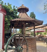 Glory Days Garden Cafe Restaurant &  Bar