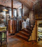 Pivovar Stare Mesto
