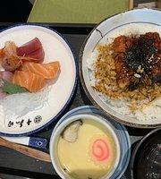 Towada Sushi (Mikiki)