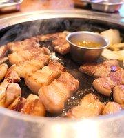 Samgeori Butcher's Tokyo