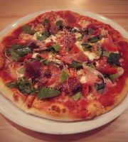Pizzeria a tope!