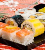 Sushi Ten Bento