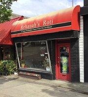 Rehanah's Roti & Trinidadian