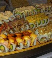 Maiko Sushi Bar