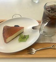 Garden Cafe Gazu