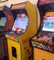 Checkpoint Arcade Bar Sevilla