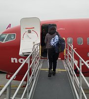 norwegian flights and reviews with photos tripadvisor rh tripadvisor com