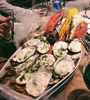 The Lob Seafood.Bar
