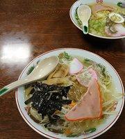 Takeshita Shokudo