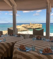 Riviera Restaurant & Beach Bar Tropea