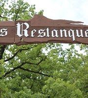 Restaurant l'Oree d'Azur - Les Restanques