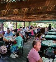 The Terrace Tea & Beer Garden