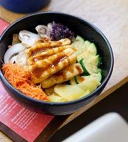 La Bibimerie - Restaurant Coréen