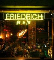 Friedrich Bar