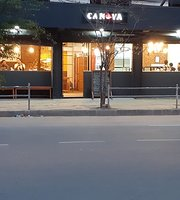 Canova Cafe