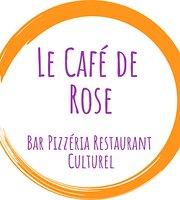 Cafe de Rose