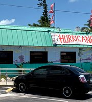 Hurricane Grille