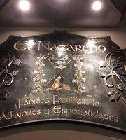 Fábrica de Alfajores El Nazareno