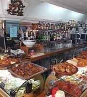 Bar-Restaurante Halomon