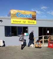 Coast Cafe Restaurant and Takeway