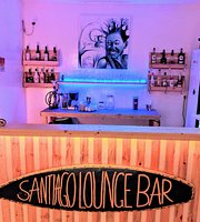 Santiago Lounge Bar & Restaurante