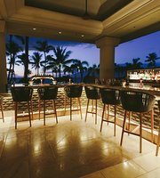Lobby Lounge at Four Seasons Resort Maui