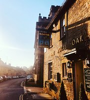 The Royal Oak at Burford