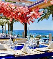 The Harbour Bar & Restaurant Marbella