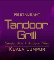 Tandoor Grill