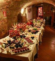 Ristorante Vineria La Signora in Rosso