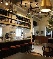 Brasserie La Buvette