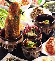 Grilled Innards & Beef En Sugamo