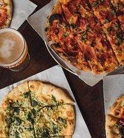 Hearth Pizza Tavern