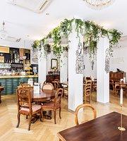 KymèM Café