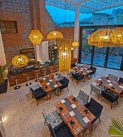 Sarance restaurant by Art Hotels