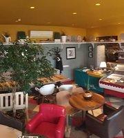 Кофейня Бигуди