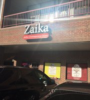 ‪Zaika Indian Cuisine‬
