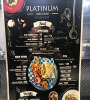 ‪Platinum Grill & More Playa del Carmen‬