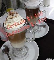 Cafe y Gelateria Puerto Aron