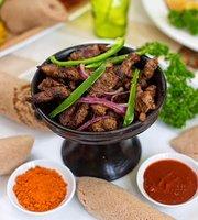 Arhibu Ethiopian and Eritrean Restaurant