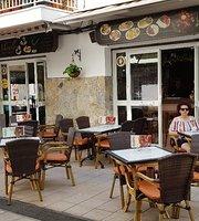 Cafeteria Miralls