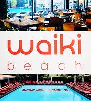 Waiki Beach