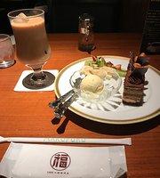 Marufuku Coffee Shop Uehonmachi Yufura