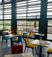 d1da9cb2a6596 Voir tous les restaurants près de Best Western PLUS Hotel Gergovie à ...