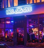 Vinyl Ella Cafe