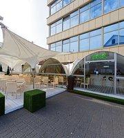 CAD City Lounge