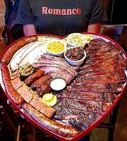 Stick to your Ribs BBQ & Soul Food